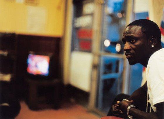 Akon - Don't Matter Lyrics | MetroLyrics