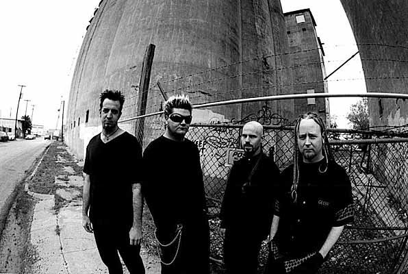 Drowning Pool Lyrics Music News And Biography Metrolyrics