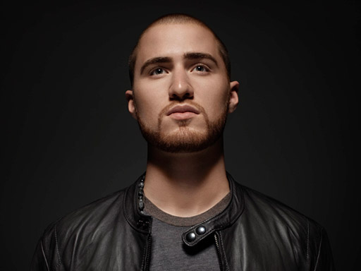 mike posner i took a текст