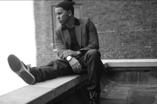 Adrian Marcel - Waiting (Remix) Lyrics | MetroLyrics