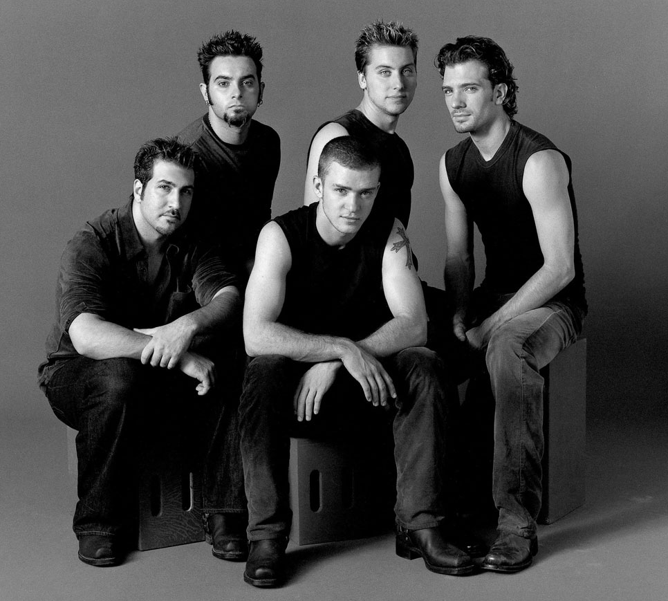 NSync - I Never Knew The Meaning Of Christmas Lyrics | MetroLyrics