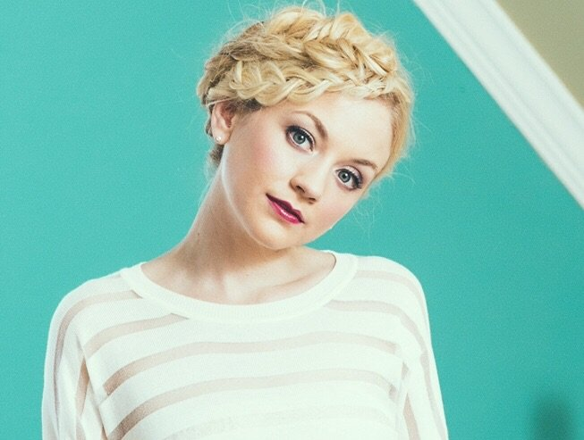 Emily kinney lyrics music news and biography metrolyrics