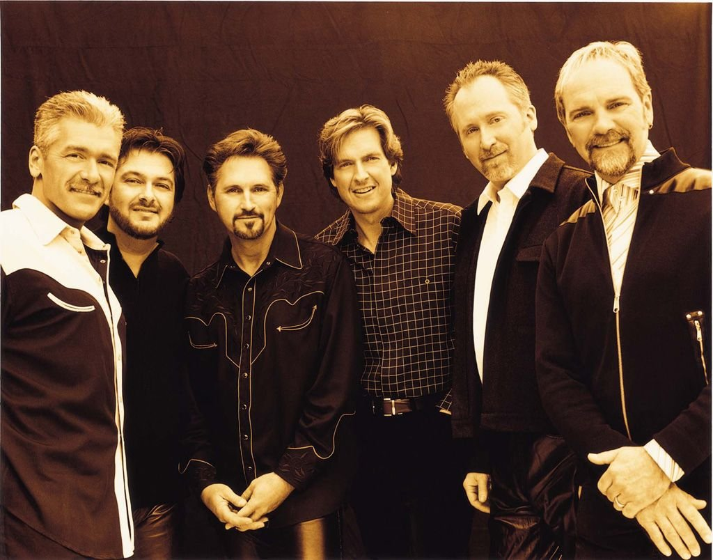 song lyrics to beautiful mess by diamond rio meet