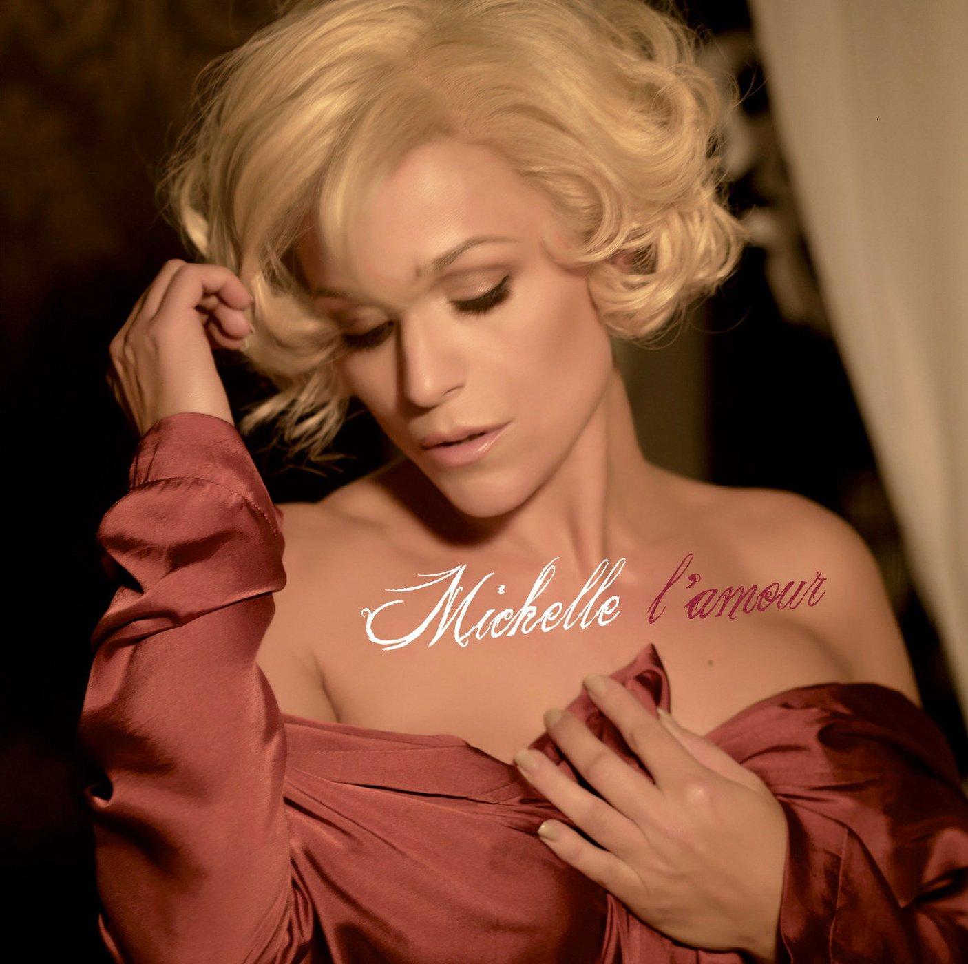 Michelle - Ich Schicke Dir Jetzt Einen Engel