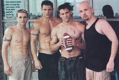 The backstreet boys i want it that way lyrics
