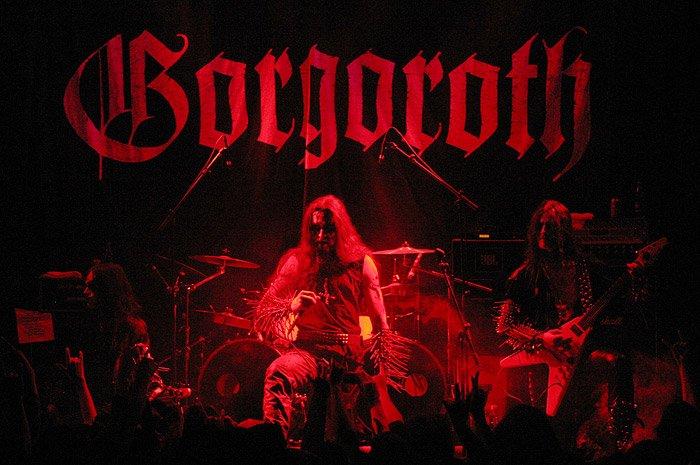 Gorgoroth lyrics music news and biography metrolyrics hhgorgoroth artist photos publicscrutiny Gallery