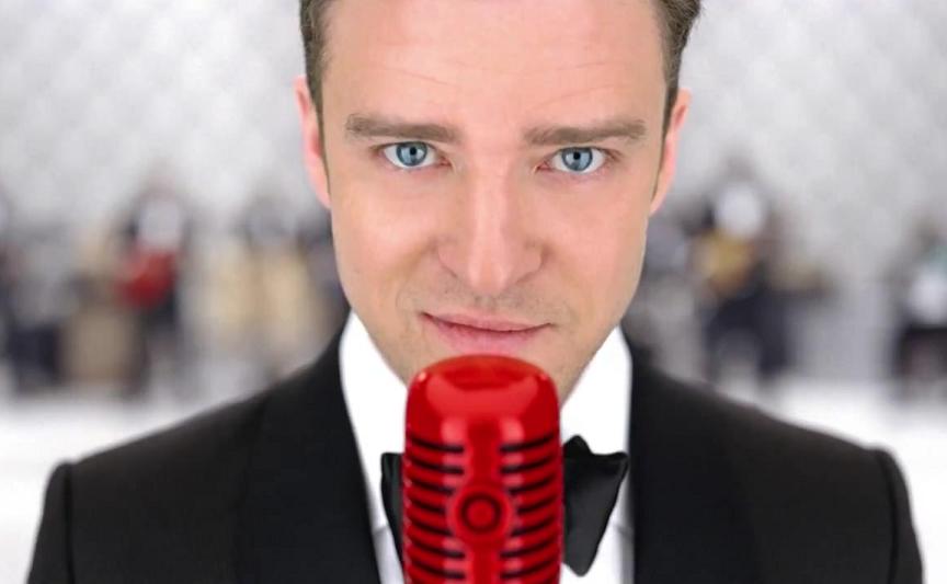 Justin Timberlake - Senorita Lyrics | MetroLyrics