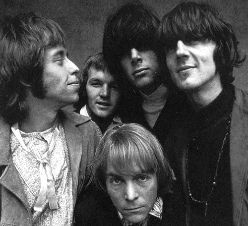 Moby Grape Omaha Hey Grandma