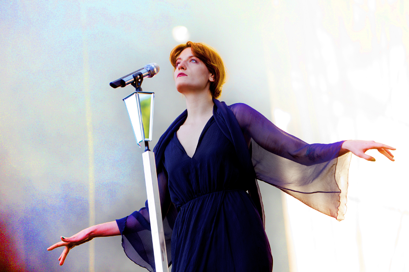 florence and the machine shake it out lyrics