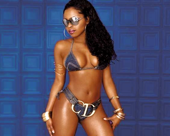 Foxy Brown Ill be Foxy Brown Photo 162764879