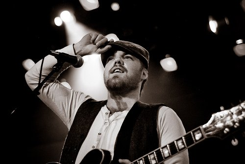 Marc broussard the beauty of who you are