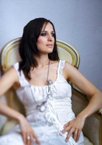 CHANTAL KREVIAZUK - IN MY LIFE LYRICS