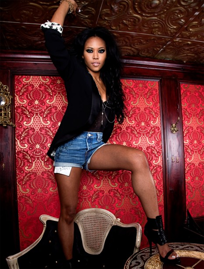 Amerie - The Unreleased Remixes