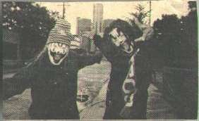 hhInsane Clown Posse - artist photos