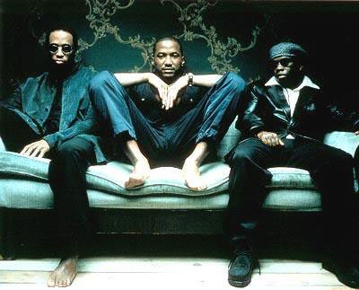 Hot sex tribe called quest