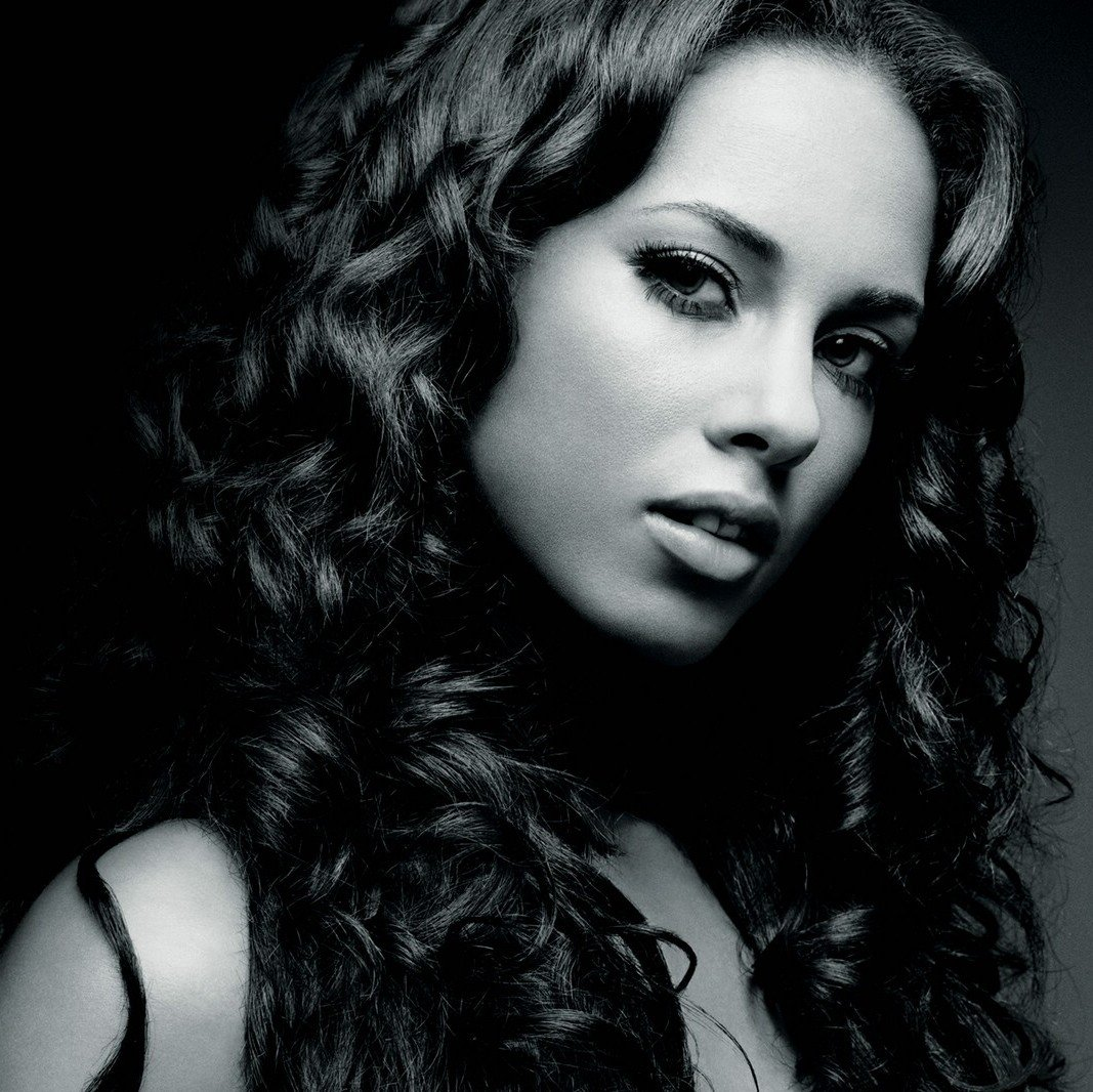 Alicia Keys Song Lyric... Alicia Keys