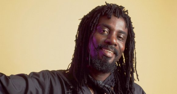 Cornell Campbell Cornel Campbell Queen Of The Minstrel