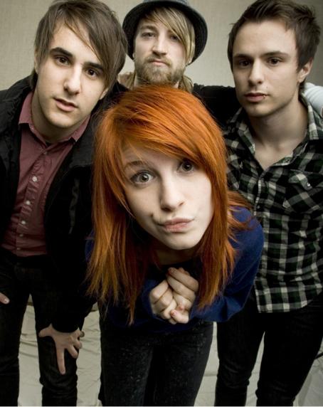 Paramore Song Lyrics   MetroLyrics Paramore Decode Lyrics