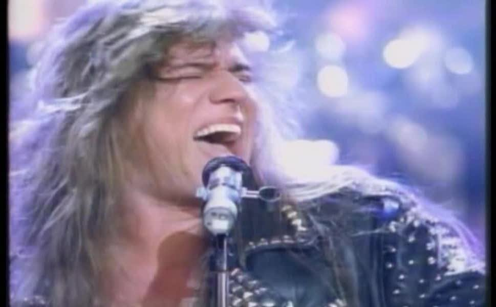Steelheart - I'll Never Let You Go Lyrics | MetroLyrics