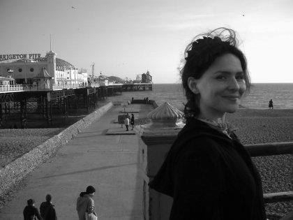 Emilíana Torrini – White Rabbit (Part I) Lyrics | Genius ...
