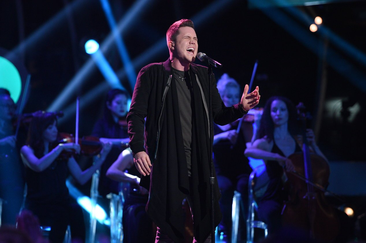Trent Harmon Lyrics, Music, News and Biography | MetroLyrics