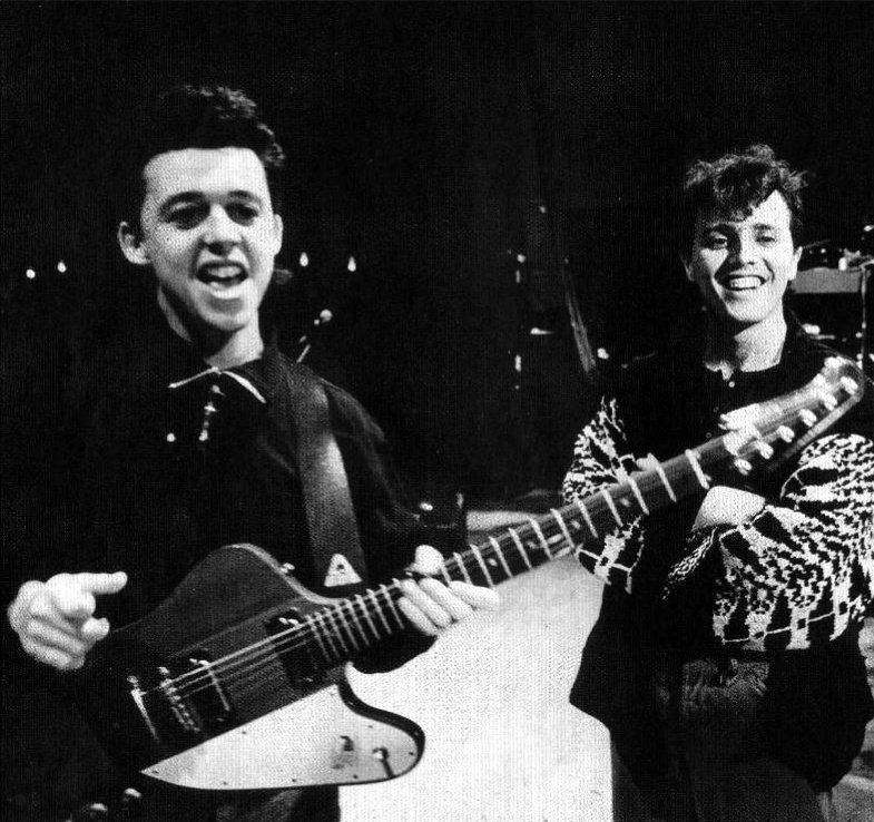 hhTears For Fears - artist photos