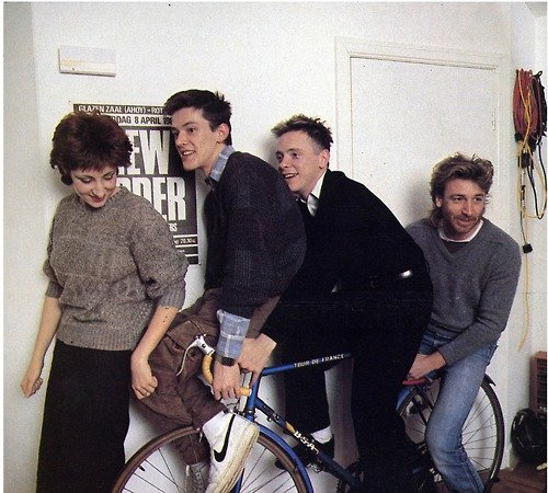Confusion (New Order song) - Wikipedia