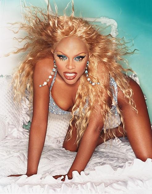 Sorry, that suck my dick lyrics lil kim