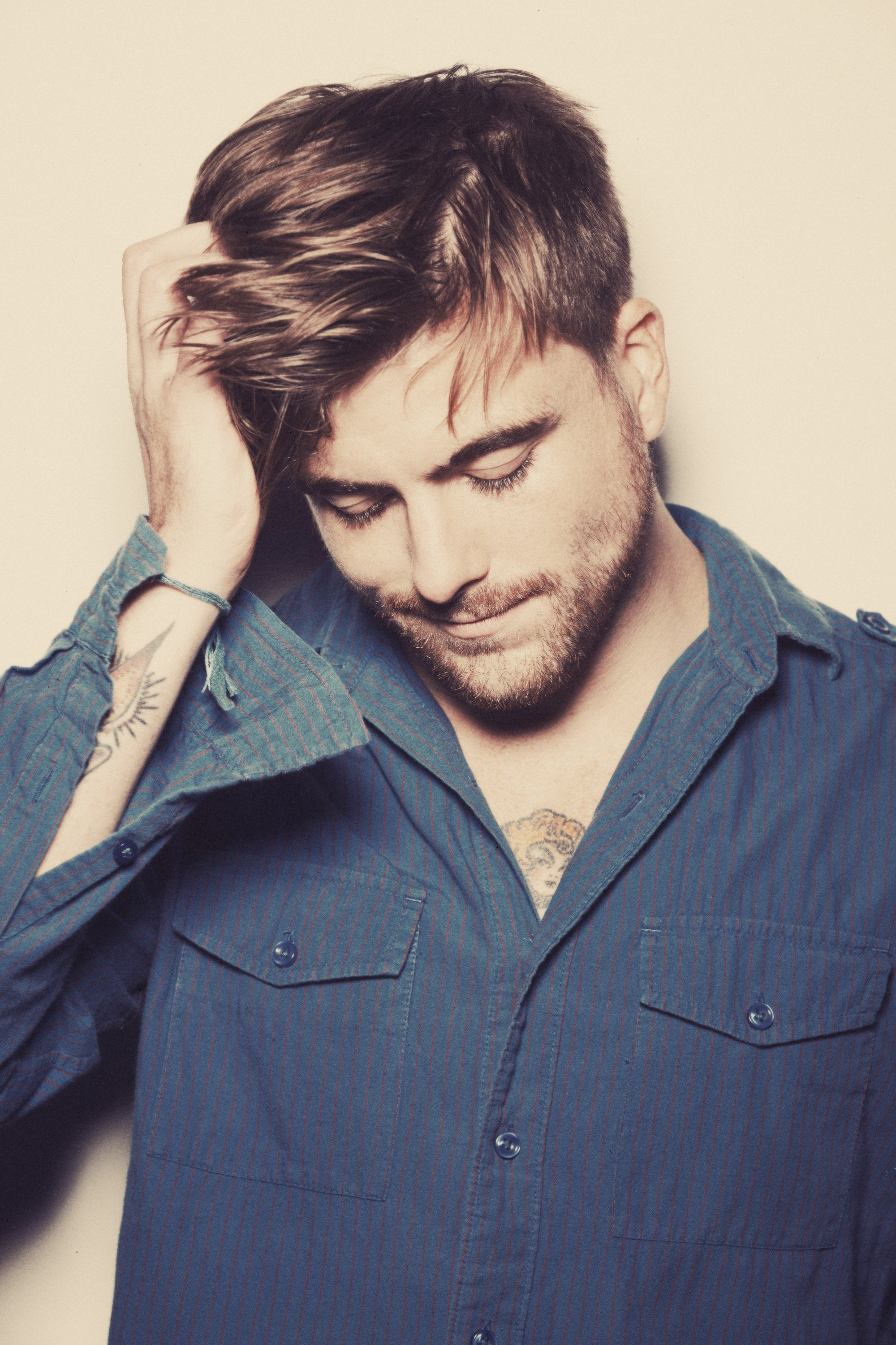 The Key Studio Sessions: Anthony Green - The Key