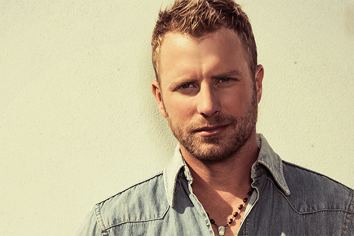 hhDierks Bentley - artist photos