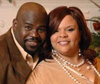 hhTamela Mann - artist photos