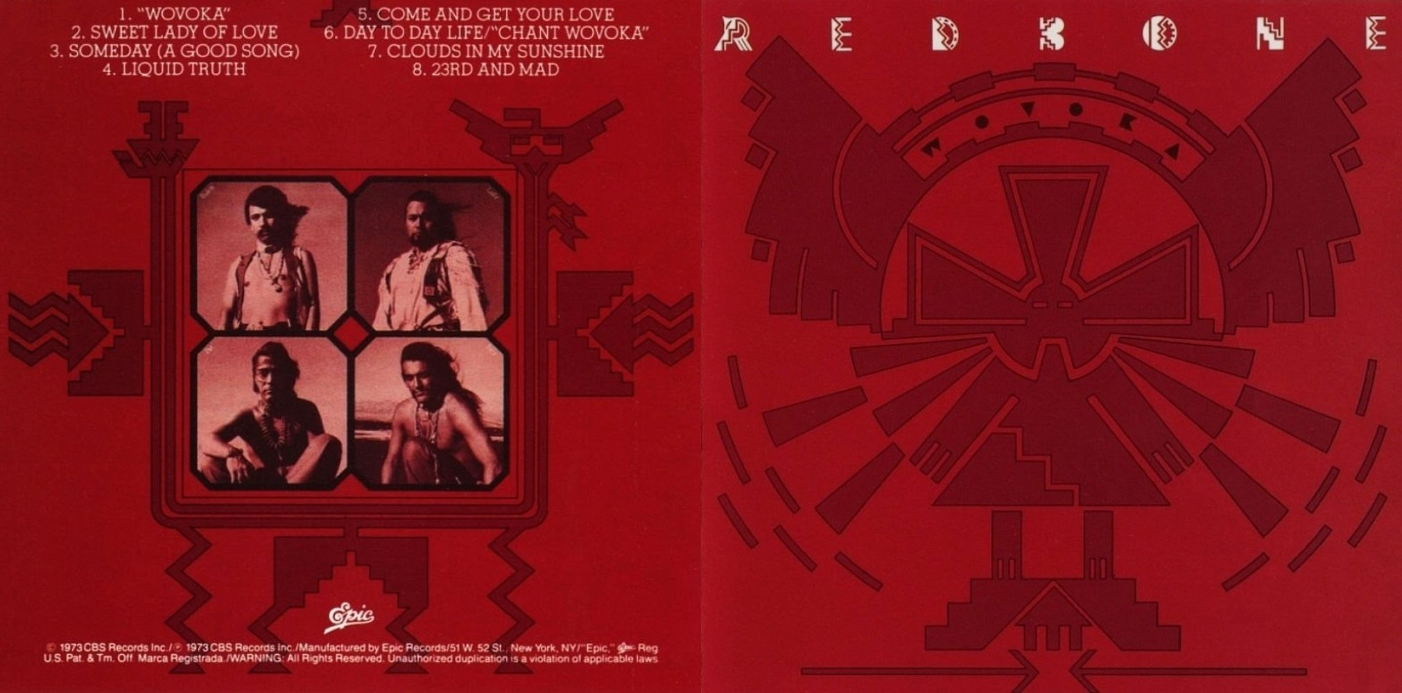 redbone pics