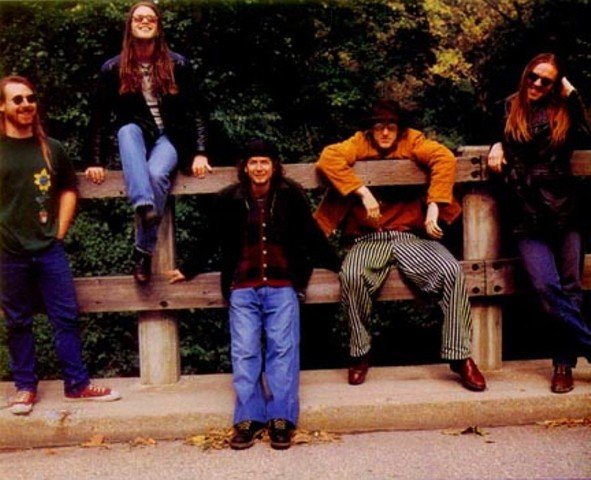 Blind Melon Lyrics Music News And Biography Metrolyrics