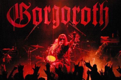 Gorgoroth lyrics music news and biography metrolyrics gorgoroth artist picture publicscrutiny Image collections