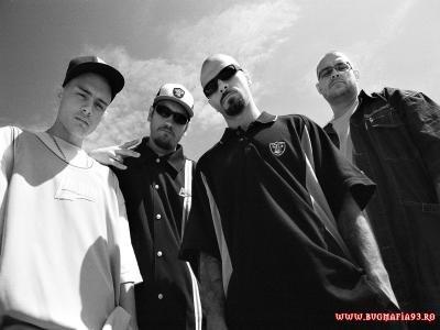 B.U.G. Mafia - Strazile feat. Mario (Videoclip Lyrics ...