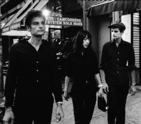 JULIANA: Anticipation blonde redhead