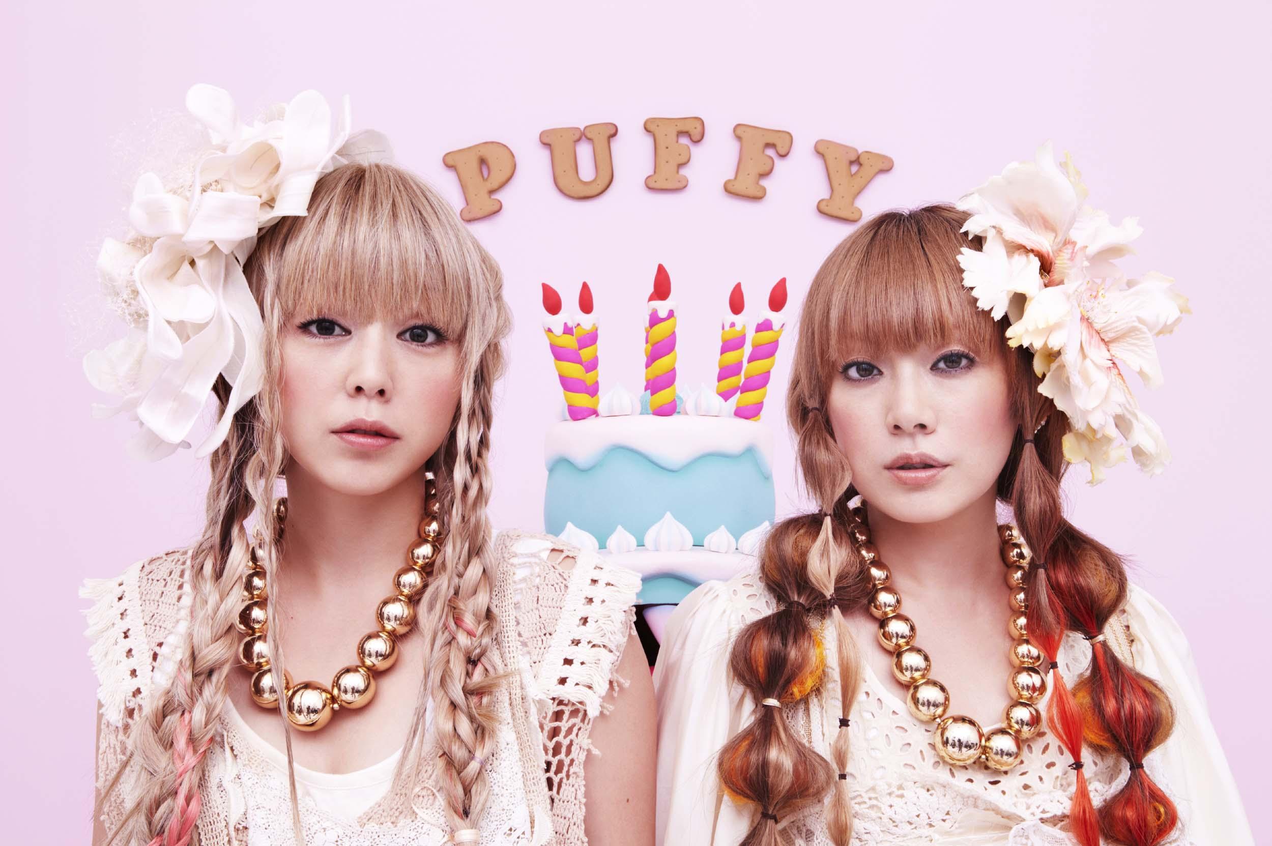Puffy Ami Yumi Pictures   MetroLyrics