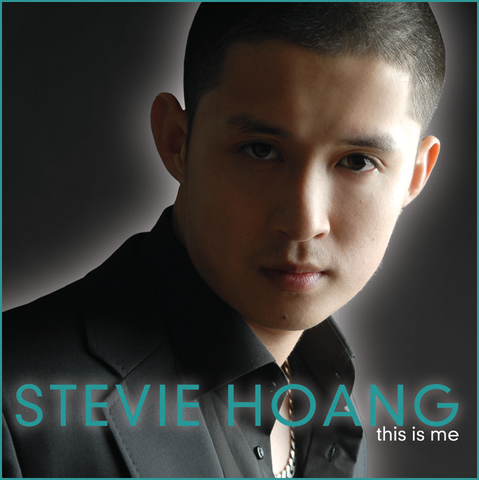 All I Have Is Love - Stevie Hoang | Shazam