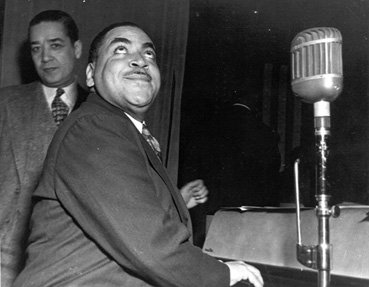 Fats Waller Lyrics, Music, News and Biography | MetroLyrics