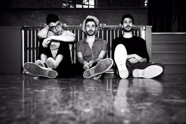 AJR - No Grass Today Lyrics | MetroLyrics