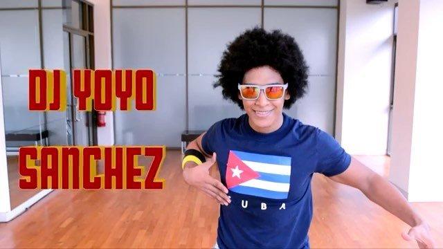 DJ Yoyo Sanchez