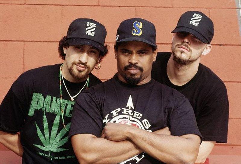 Cypress Hill Fuck Westside 48