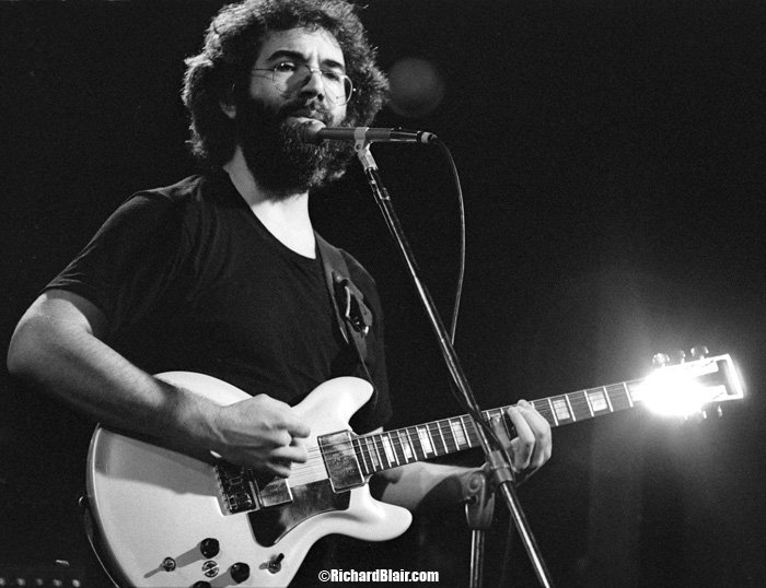 an introduction to the history of the band and their lead singer jerry garcia List of events in music history on july 2008 barenaked ladies' co-lead singer steven page is busted jerry garcia introduces line of neckties 1992 jerry.