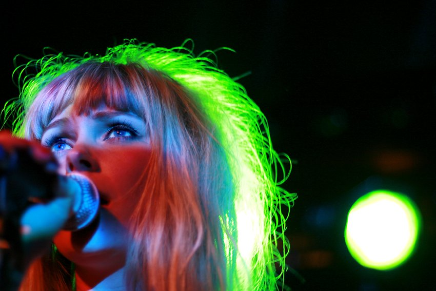 The Asteroids Galaxy Tour Pictures | MetroLyrics