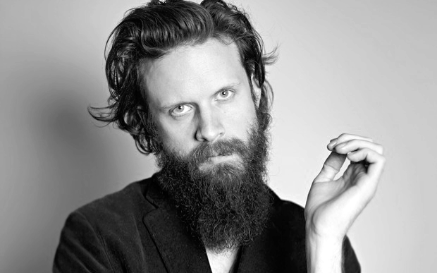 hhFather John Misty - artist photos