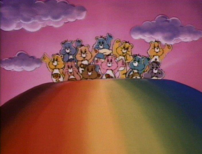Care Bears Movie II - A New Generation (1986) | LyricWiki ...