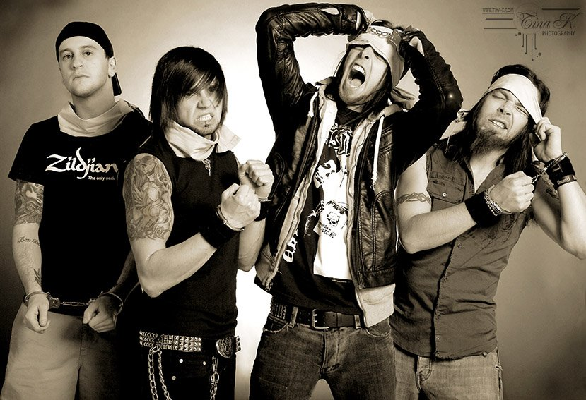 Bullet for my valentine news metrolyrics pictures bullet for my valentine pictures voltagebd Image collections