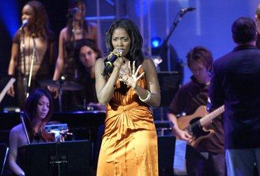 Tiwa Savage Lyrics, Music, News and Biography   MetroLyrics