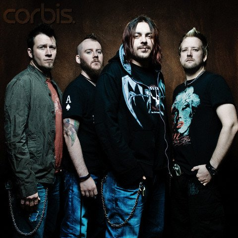 Seether Fuck It 115