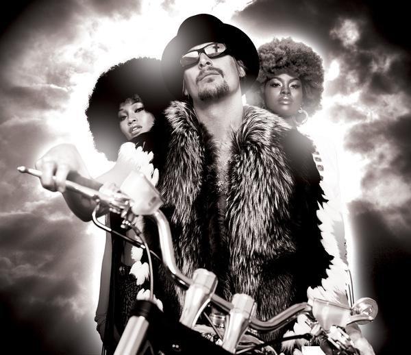 Kid Rock – Black Chick, White Guy Lyrics   Genius Lyrics